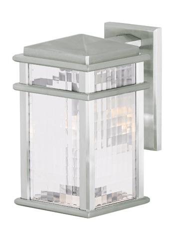 Feiss - One - Light Wall Lantern - OL3401BRAL