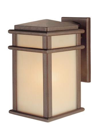 Feiss - One - Light Wall Lantern - OL3401CB