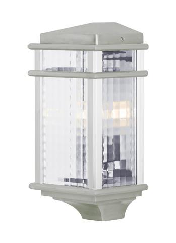 Feiss - One - Light Wall Lantern - OL3403BRAL