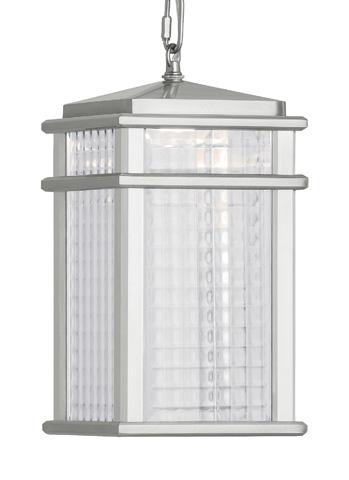 Feiss - One - Light Pendant - OL3411BRAL-LED