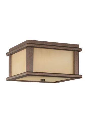 Feiss - Two - Light Ceiling Fixture - OL3413CB
