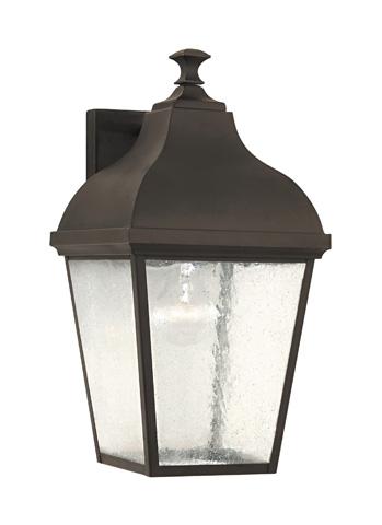 Feiss - One - Light Wall Lantern - OL4002ORB