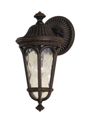 Feiss - One - Light Wall Lantern - OL5600WAL