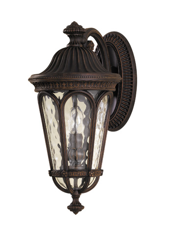 Feiss - Two - Light Wall Lantern - OL5601WAL