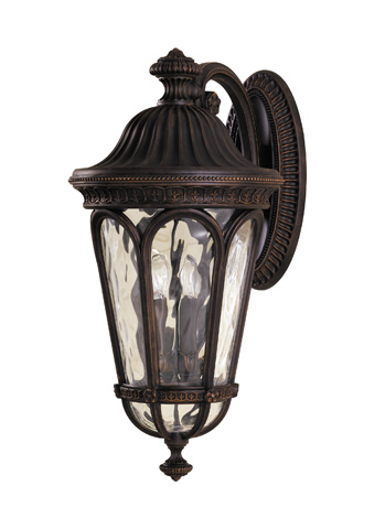 Feiss - Four - Light Wall Lantern - OL5604WAL