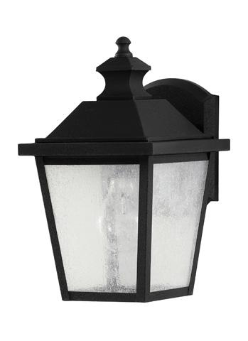 Feiss - One - Light Wall Lantern - OL5700BK