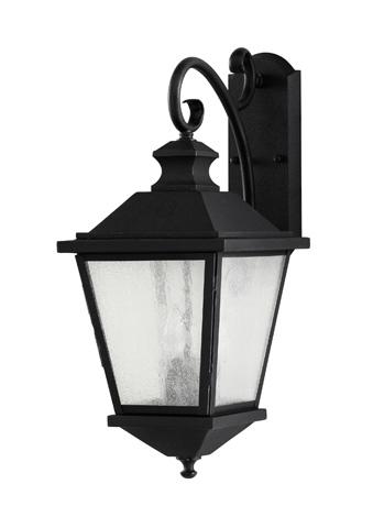 Feiss - Three - Light Wall Lantern - OL5702BK
