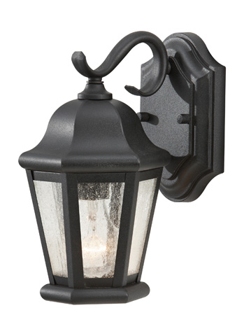 Feiss - One-Light Outdoor Lantern - OL5900BK
