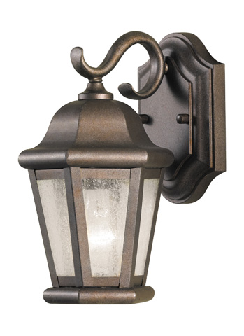 Feiss - One - Light Wall Lantern - OL5900CB