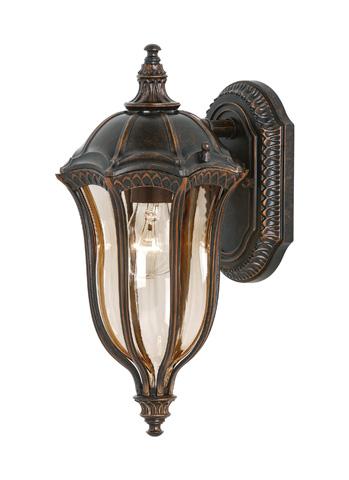 Feiss - One - Light Wall Lantern - OL6001WAL