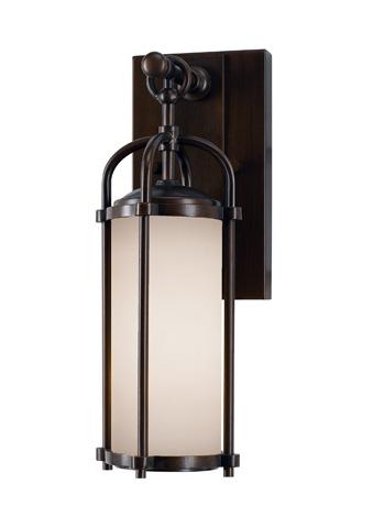 Feiss - One - Light Wall Lantern - OL7600ES