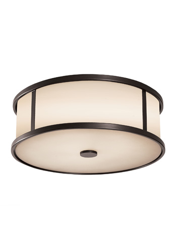 Feiss - Three - Light Ceiling Fixture - OL7613ES