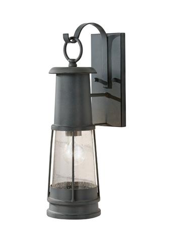 Feiss - One-Light Outdoor Lantern - OL8101STC