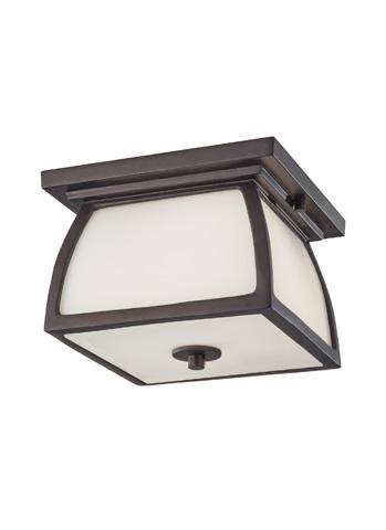 Feiss - One - Light Outdoor Flush Mount - OL8513ORB
