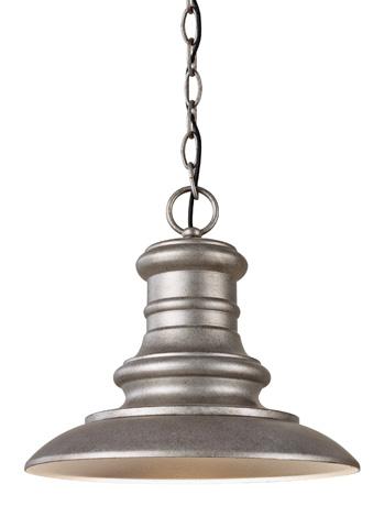 Feiss - One - Light Outdoor Lantern - OL8904TRD