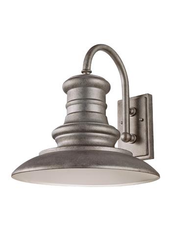 Feiss - One - Light Outdoor Lantern - OL9004TRD