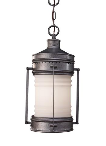 Feiss - One - Light Outdoor Lantern - OL9111OLC