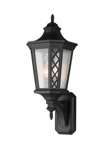 Feiss - Three - Light Outdoor Lantern - OL9505TXB