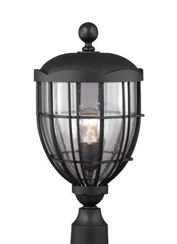 Feiss - One - Light Outdoor Lantern - OL9808TXB