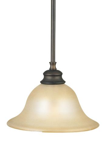 Feiss - One - Light Mini Pendants - P1081ORB