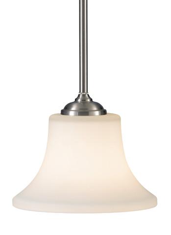 Feiss - One - Light Mini Pendants - P1117BS