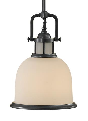Feiss - One - Light Mini Pendants - P1144DBZ