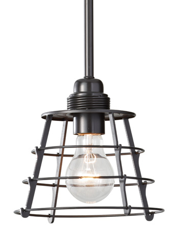 Feiss - One-Light Pendant - P1252DBZ