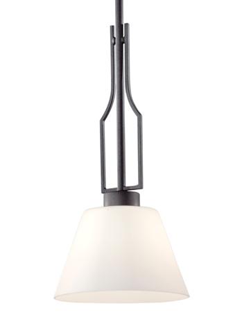 Feiss - One - Light Mini Pendant - P1262CI