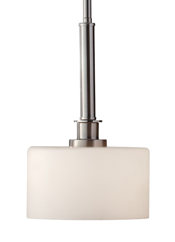 Feiss - One - Light Mini Pendant - P1264BS
