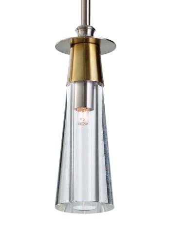 Feiss - One - Light Mini Pendant - P1280BN/NB