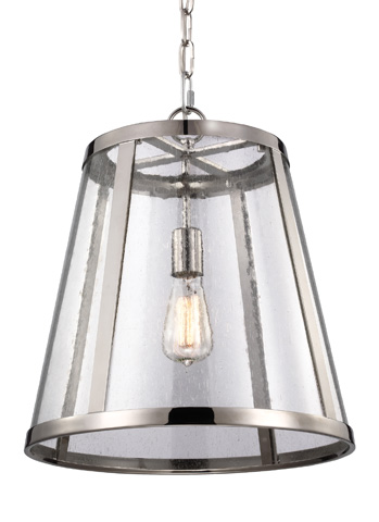 Image of One - Light Pendant