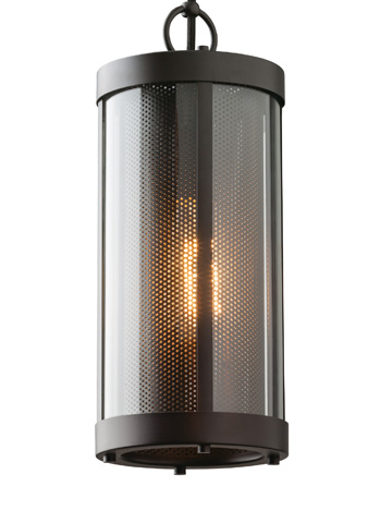 Feiss - One - Light Bluffton Mini Pendant - P1292ORB