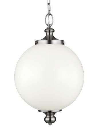 Feiss - One - Light Parkman Pendant - P1295PN