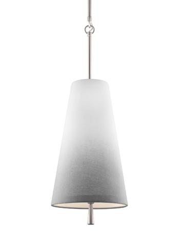 Feiss - One - Light Mini-Pendant - P1327SN