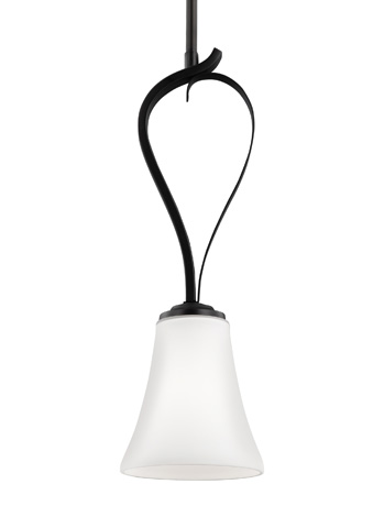 Feiss - One - Light Mini-Pendant - P1333ORB