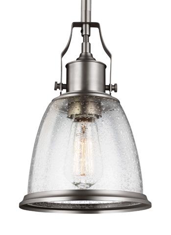 Feiss - One - Light Mini-Pendant - P1354SN