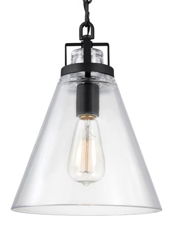 Feiss - One - Light Pendant - P1370ORB