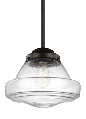 Feiss - One - Light Pendant - P1380ORB