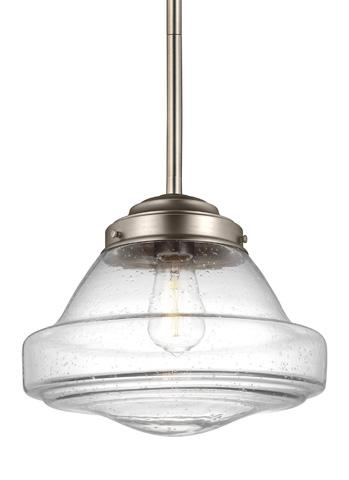 Feiss - One - Light Pendant - P1380SN