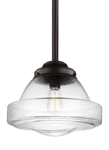 Feiss - One - Light Pendant - P1382ORB
