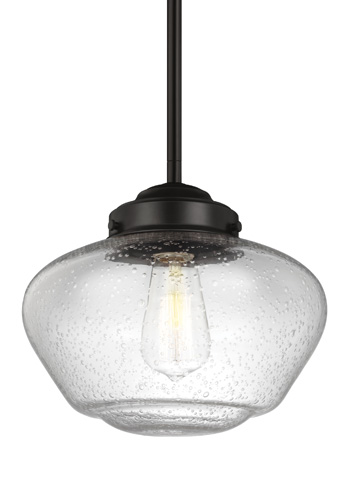 Feiss - One - Light Pendant - P1384ORB