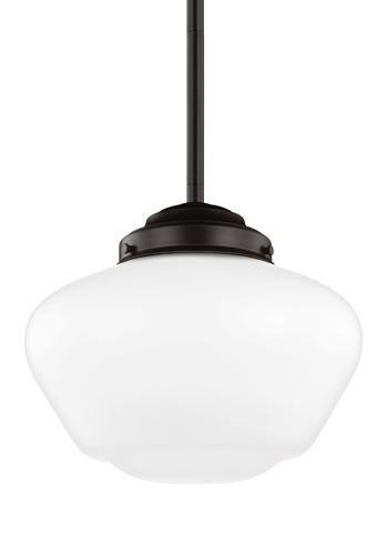 Feiss - One - Light Pendant - P1385ORB