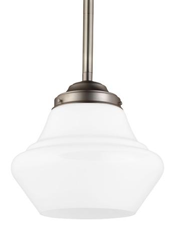 Feiss - One - Light Pendant - P1408SN
