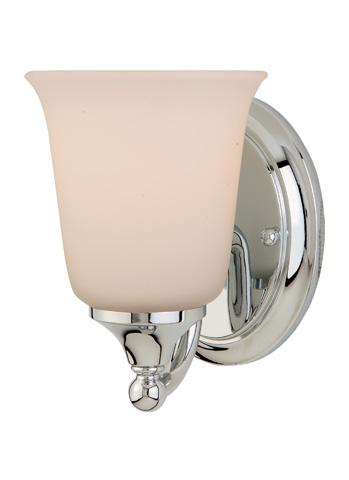 Feiss - One - Light Vanity Fixture - VS10501-CH