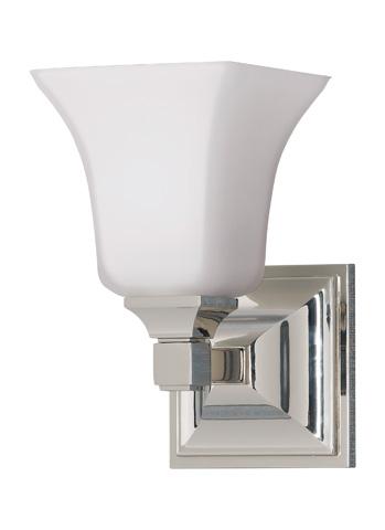 Feiss - One - Light Vanity Fixture - VS12401-PN