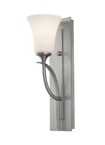 Feiss - One - Light Vanity Fixture - VS12701-BS