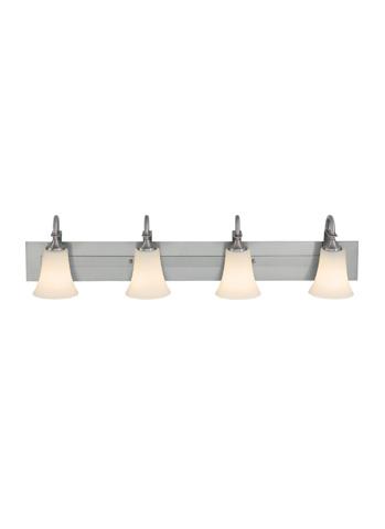 Feiss - Four - Light Vanity Fixture - VS12704-BS
