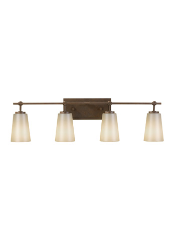 Feiss - Four - Light Vanity Fixture - VS14904-CB