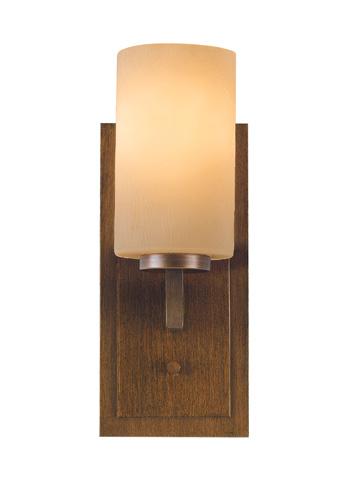 Feiss - One - Light Vanity Fixture - VS15901-HTBZ