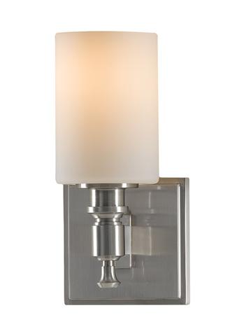 Feiss - One - Light Vanity Fixture - VS16101-BS